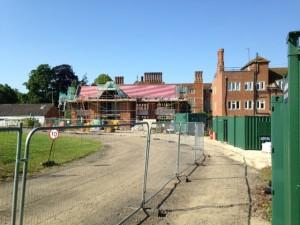 Ashfold School 1